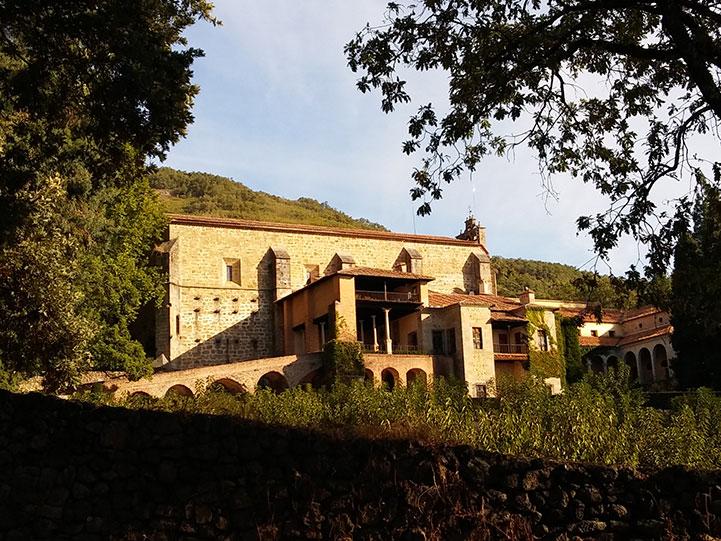 Monasterio-deYuste