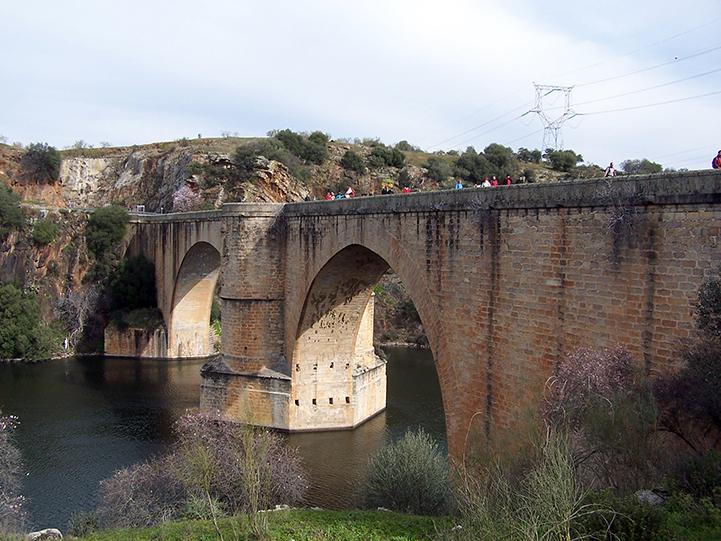 Puente de Almaraz_campo_aranuelo