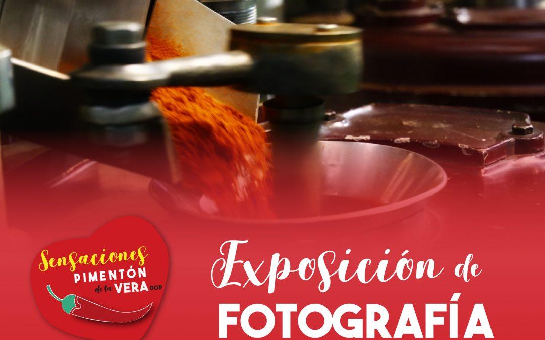 Exposición de Fotografías de Sara Blázquez