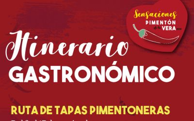 ITINERARIO GASTRONÓMICO